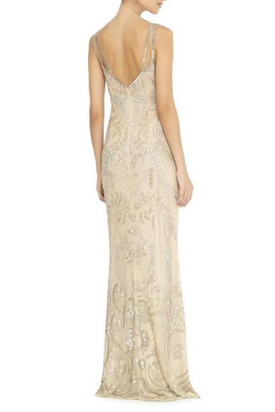 Vestido Glossy Essential Collection