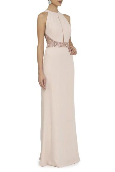 Vestido Graciela Basic Collection