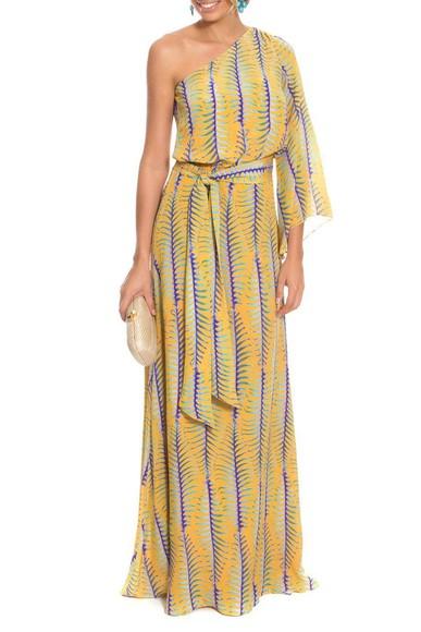 Vestido Grecia Ateen