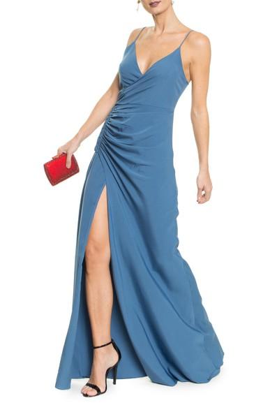 Vestido Hadid Carpe
