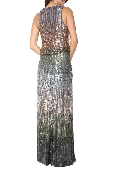Vestido Hampton Nicole Miller