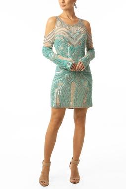Vestido Hamuche