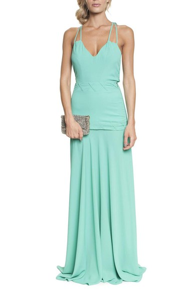 Vestido Hera Coteliê