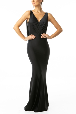 Vestido Humble Black