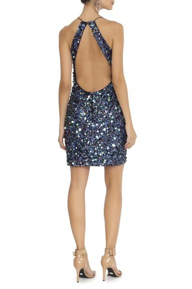 Vestido Idina Basic Collection