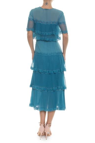 Vestido Iemanja Talienk