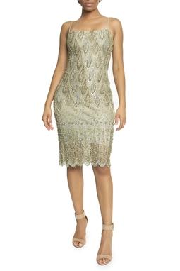 Vestido Iracema