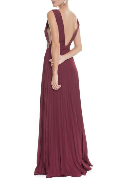 Vestido Isaura Carpe