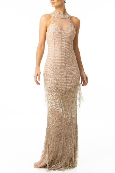 Vestido Ivete Prime Collection