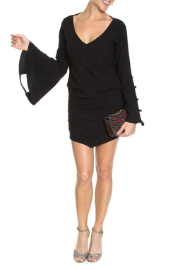 Vestido Jade Black