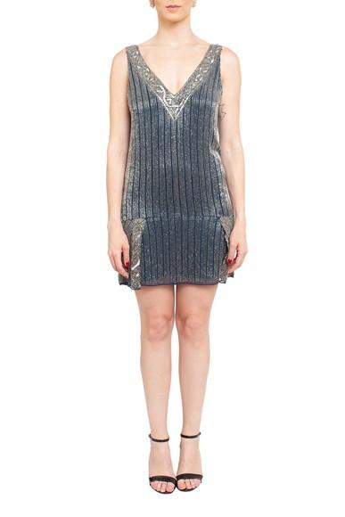 Vestido Jan Basic Collection