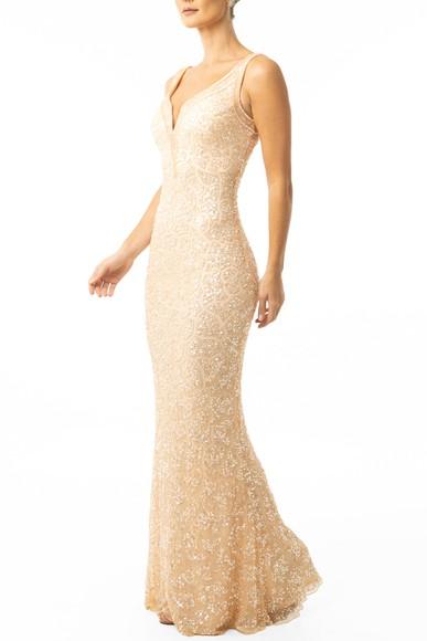 Vestido Janete Essential Collection