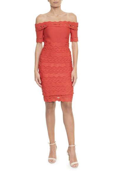 Vestido Jelly Red Lolitta