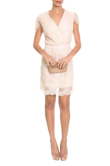 Vestido Jess Lita Mortari