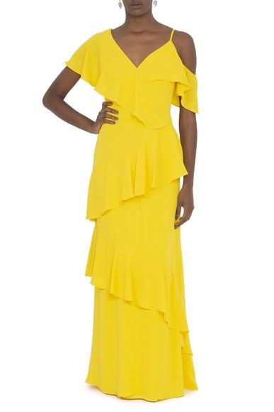 Vestido Joan Basic Collection