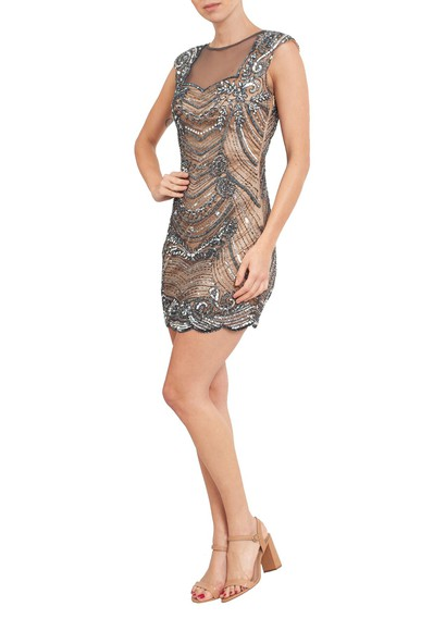 Vestido Joy Basic Collection