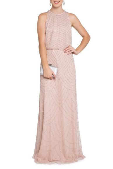 Vestido June Rose Adrianna Papell