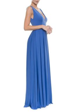 Vestido Justine Blue