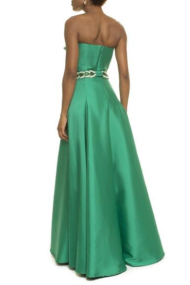 Vestido Katerine Essential Collection