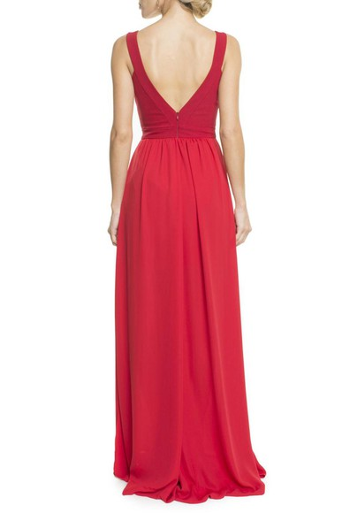Vestido Katrina Trinita
