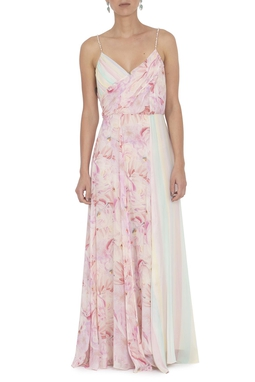 Vestido Katy Print