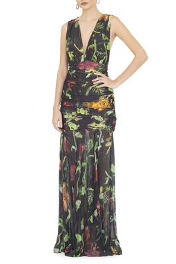Vestido Khal
