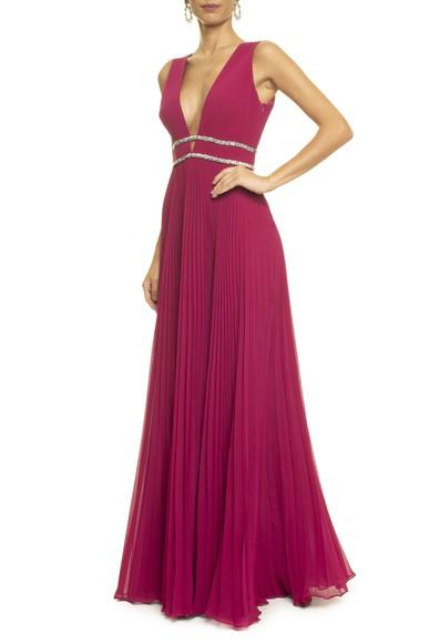 Vestido Kidan Pink Simone Korody