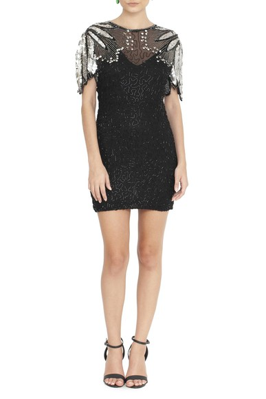 Vestido Kris Basic Collection