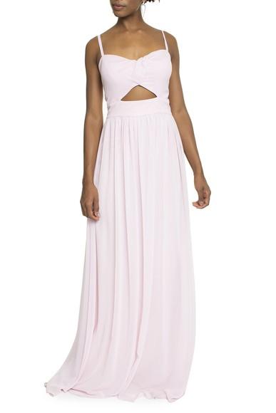 Vestido Lacrux Light Pink Nui Nui