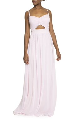 Vestido Lacrux Light Pink