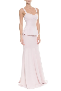 Vestido Lafaiete Rose