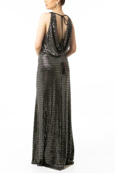 Vestido Lanes Basic Collection