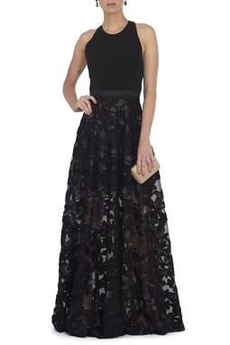 Vestido Lesley Black