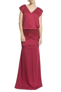 Vestido Lichia