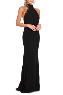 Vestido Lilita Black