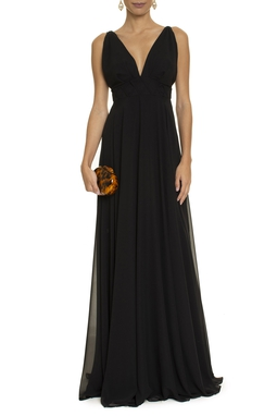 Vestido Lira Black