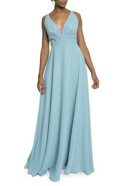 Vestido Lira Serenity