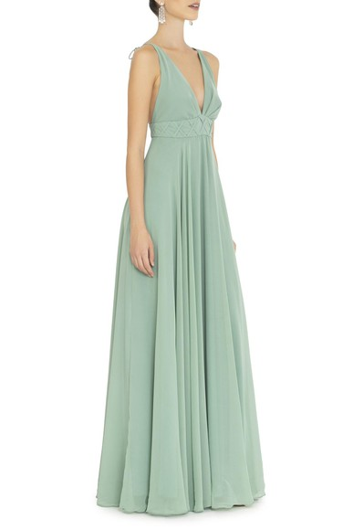 Vestido Lira Basic Collection