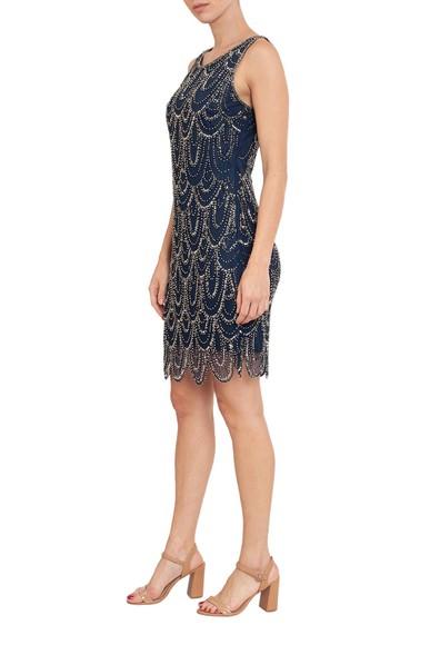 Vestido Lopez Basic Collection