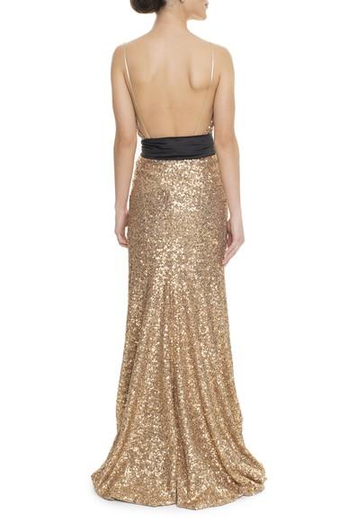 Vestido Lorde Prime Collection