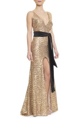 Vestido Lorde