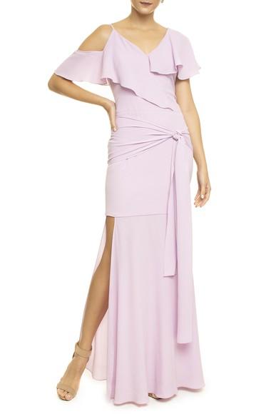 Vestido Loway Basic Collection