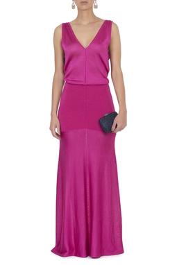 Vestido Luara Pink