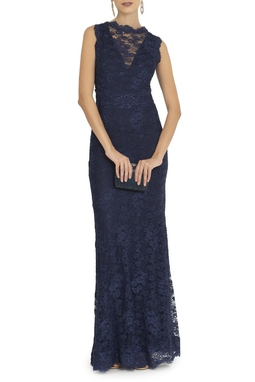 Vestido Lucina Blue