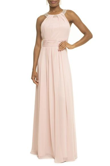 Vestido Luciola Basic Collection