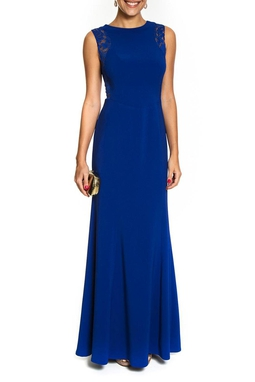 Vestido Lucy Blue