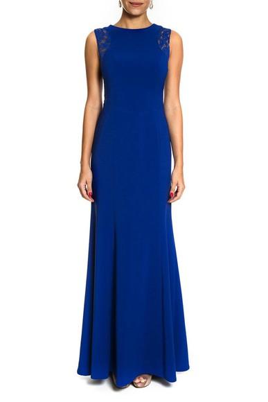 Vestido Lucy Blue Jodri