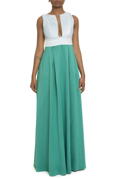 Vestido Ludiana Basic Collection