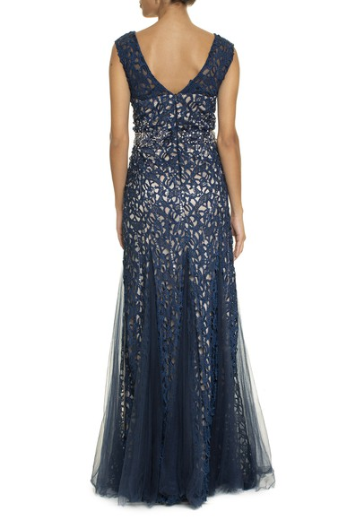 Vestido Luifa Nesga Prime Collection