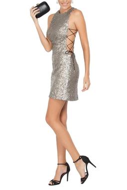 Vestido Lumiar
